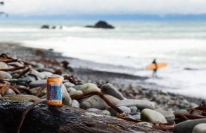 PHOTO: VANCOUVER ISLAND BREWING