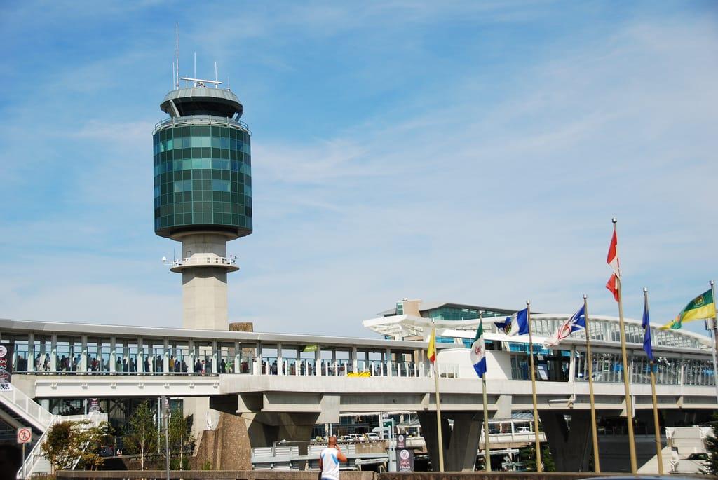 YVR best airport