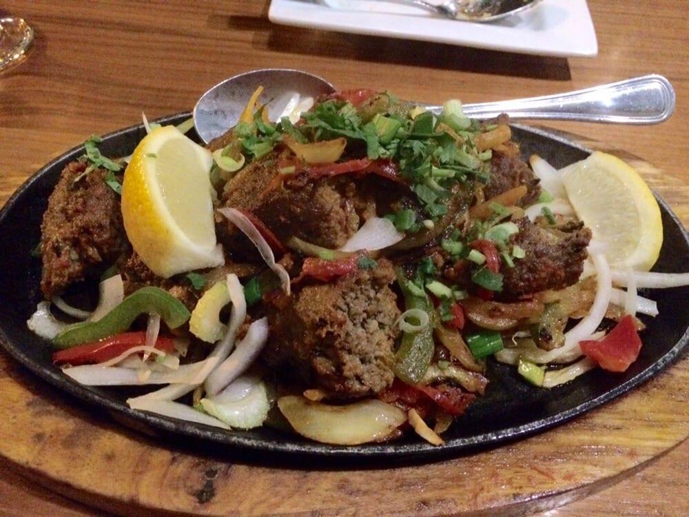 Burnaby restaurants