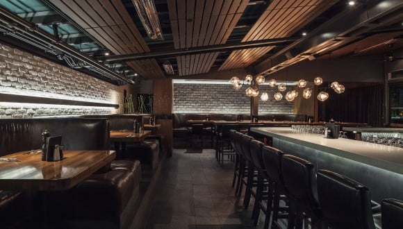 Restaurants With Private Rooms Coquitlam