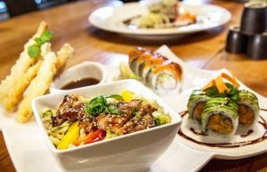 Best Sushi Restaurants In Langley