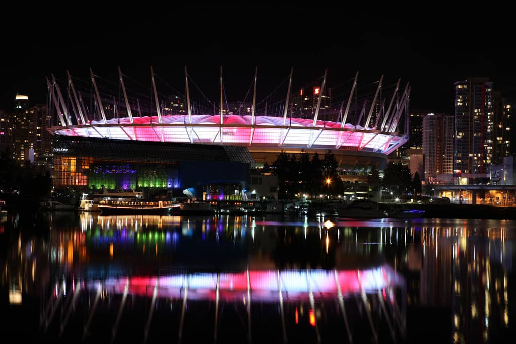 FIFA BC Place