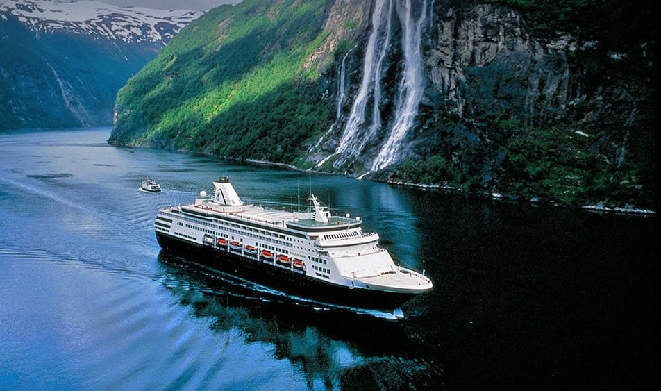 Upcoming AweInspiring Cruises To Hop On From Vancouver Now - Cruise ship route vancouver to alaska