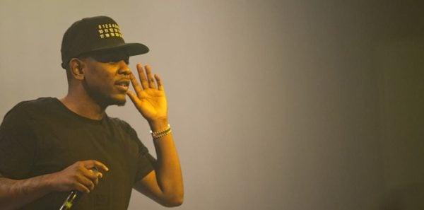 Kendrick Lamar Vancouver