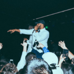 Quentin Miller Vancouver Concert 2017