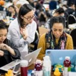 Mentorship 101: Women In Tech Presented By Lighthouse Labs