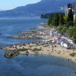 Sunset Beach Festival Vancouver 2018