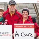Vancouver MS Walk 2019