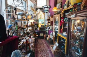 5 Must Visit Antique Shops In Vancouver and New Westminster