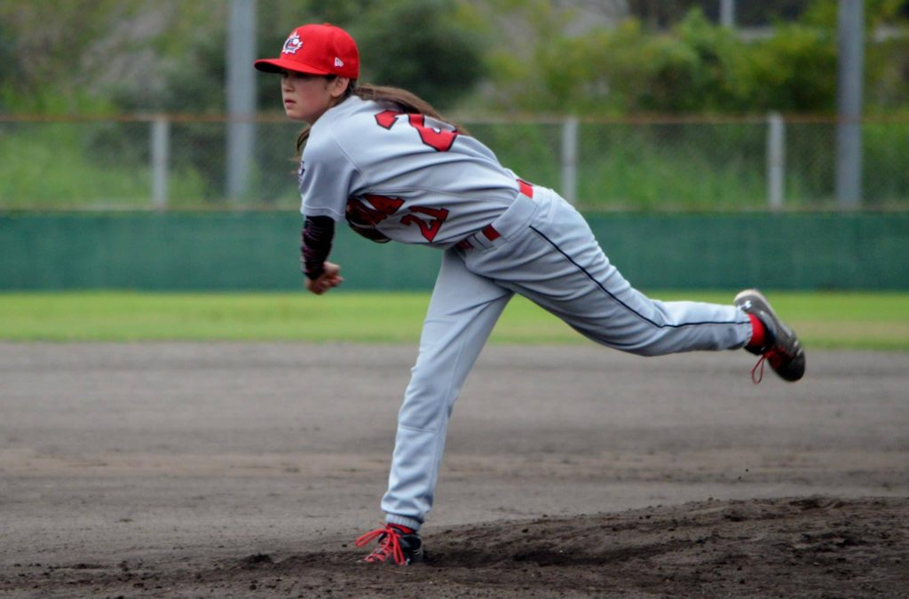 West Coast baseball league
