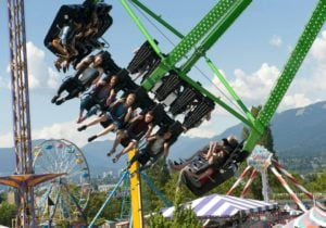 playland the beast