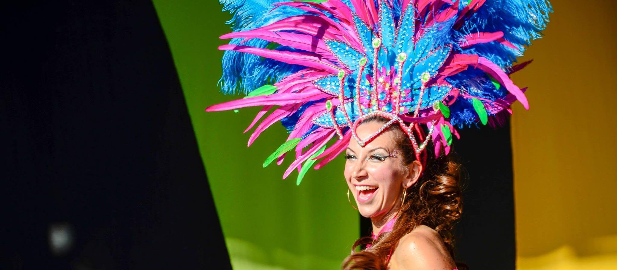 Carnaval Del Sol