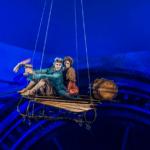Cirque Du Soleil: Kurios – Cabinet of Curiosities Vancouver 2017
