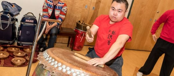 Canada Day Drumming Celebration