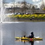 5 Reasons Why You Need To Go Fishing In Coquitlam Right Now