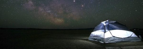 free campsites british columbia