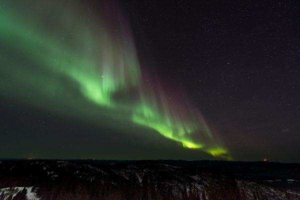 Canada / Northern Lights