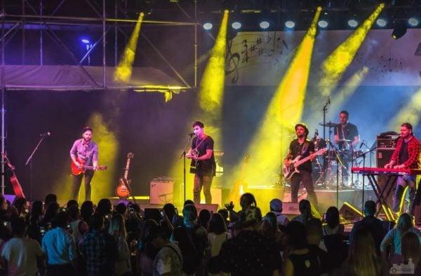 Fair at the PNE Summer Concert Series