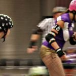 TCRG Pride Night – Roller Derby Bout