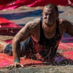 Rugged Maniac 5K Vancouver 2017