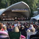 Symphony In The Park 2017