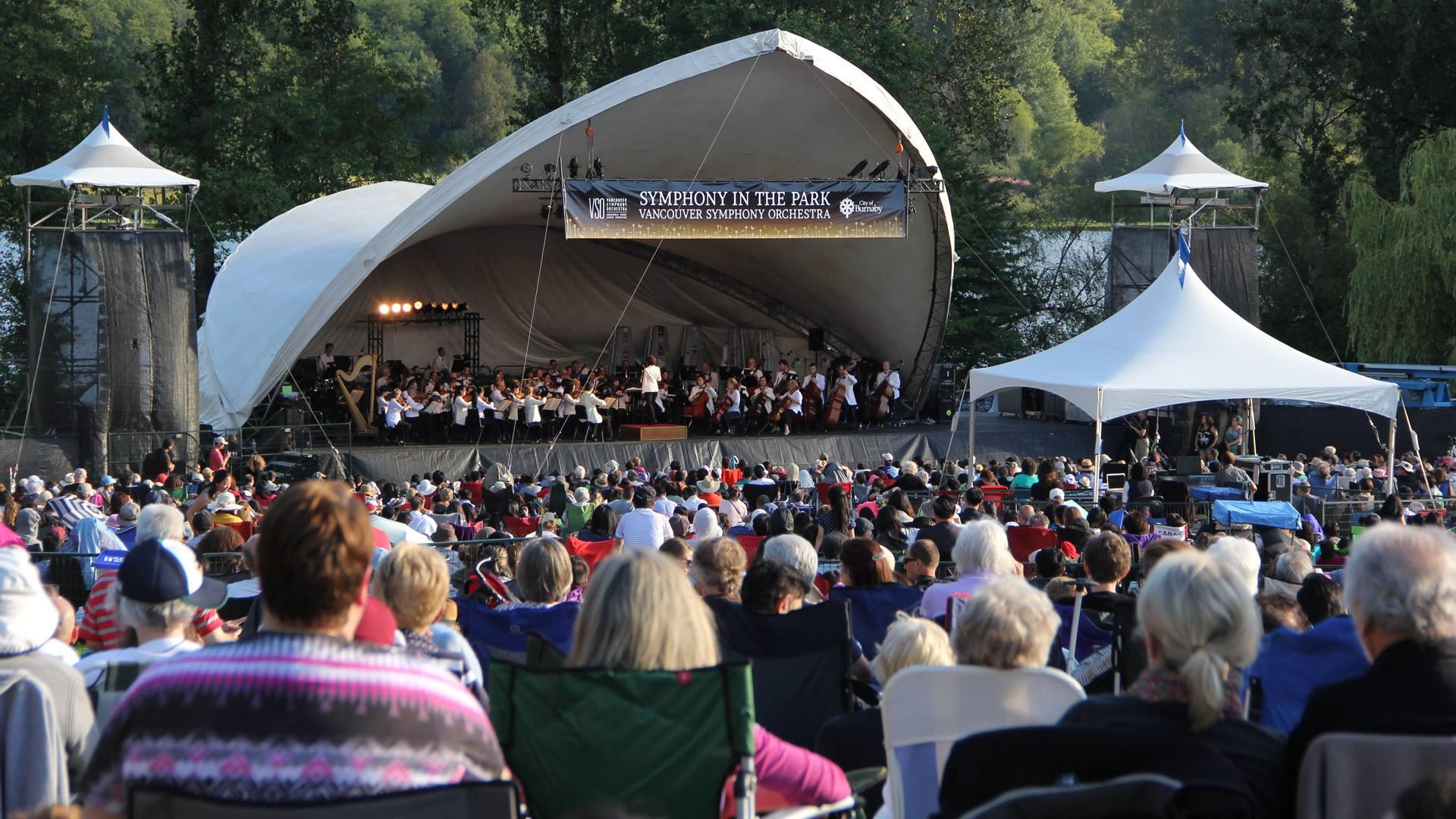 Symphony Concerts
