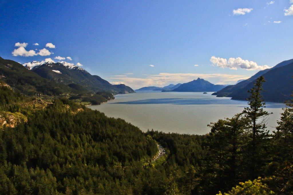 Murrin Provincial Park