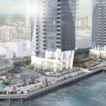 New Westminster May Get A New 53-Storey Waterfront Tower