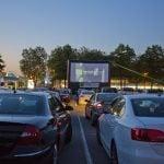 Starlight Theatre Drive-In Movie Richmond 2019