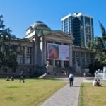 Here's The 4 Public Plazas In Vancouver People Will Be Allowed To Drink