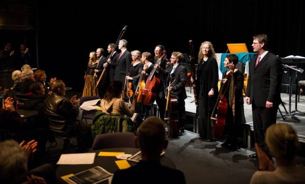 Vancouver Bach Festival