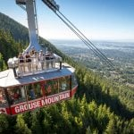 Grouse Mountain Sold To Foreign Investors