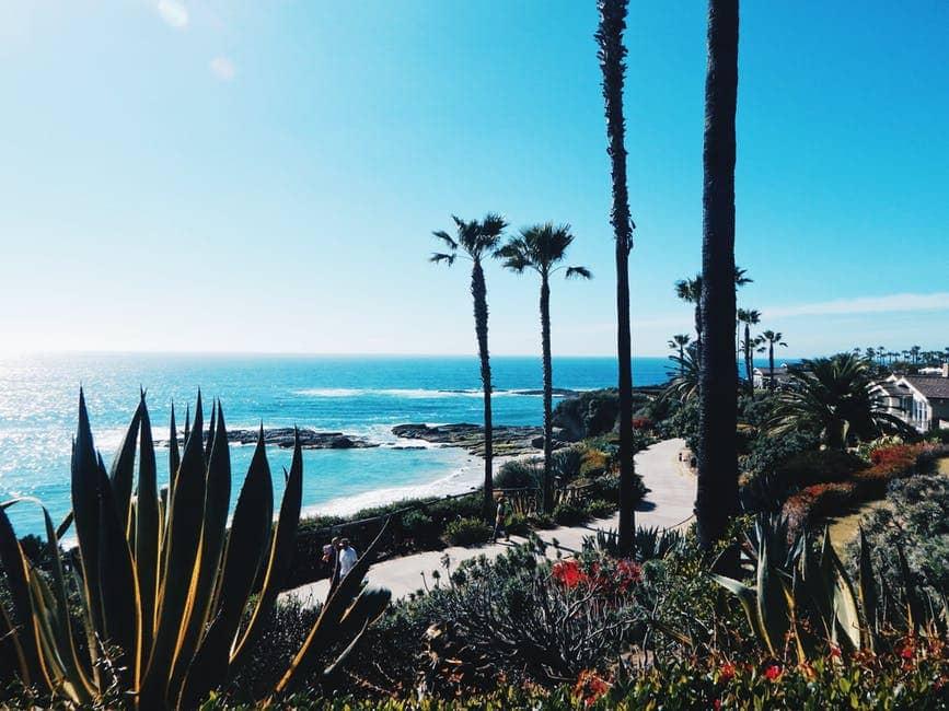Cheap Places To Travel / Los Angeles / LA