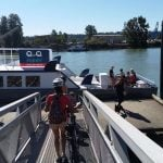 New Westminster Ferry Planning Possible 2018 Return After Rave Reviews