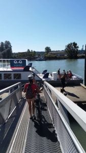 New Westminster Ferry