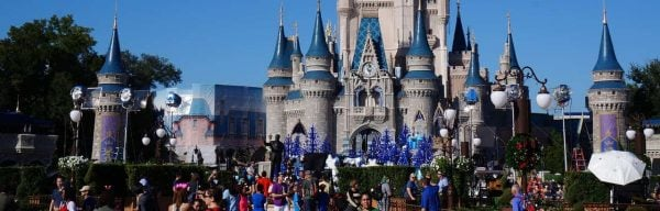 Cheap Places To Travel - disney world