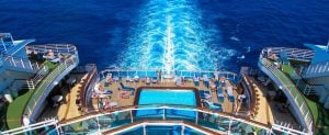 Cruise / LA