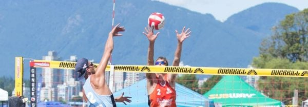 Vancouver Pro Beach Volleyball Open 2017