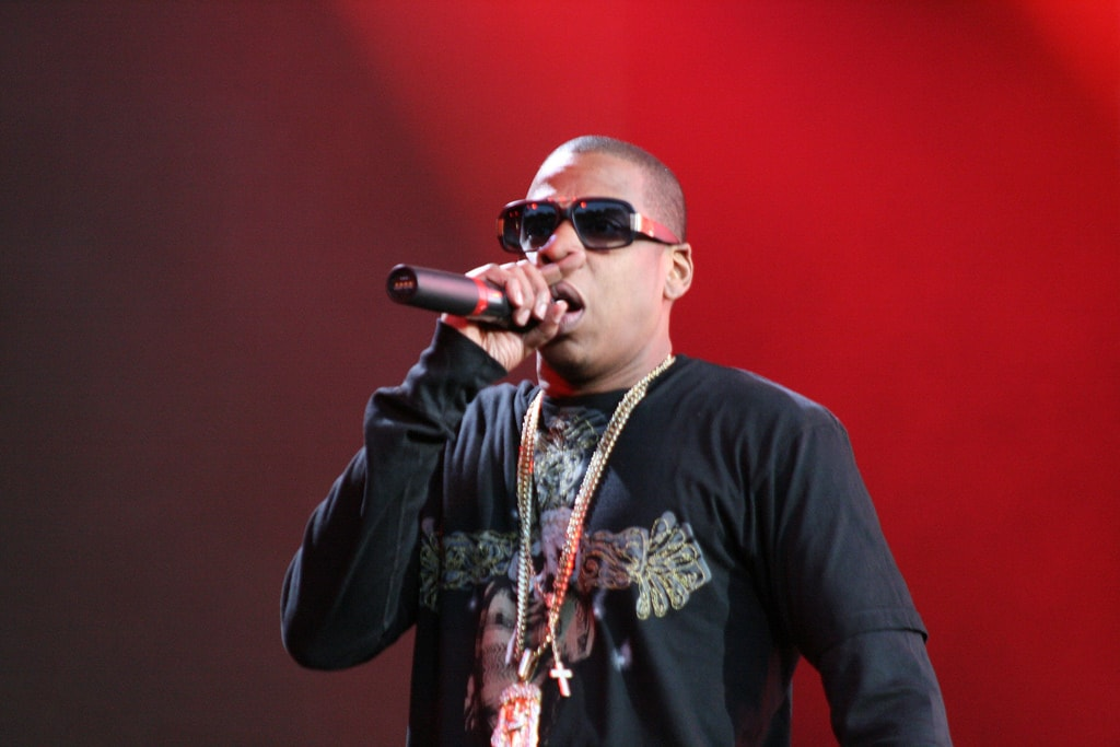Jay Z headed to Little Caesars Arena in November