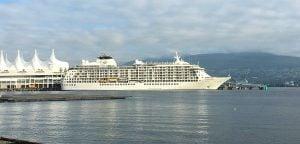 Residential Ship