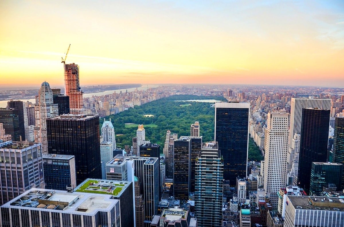 NYC / Cheapest Places To Travel