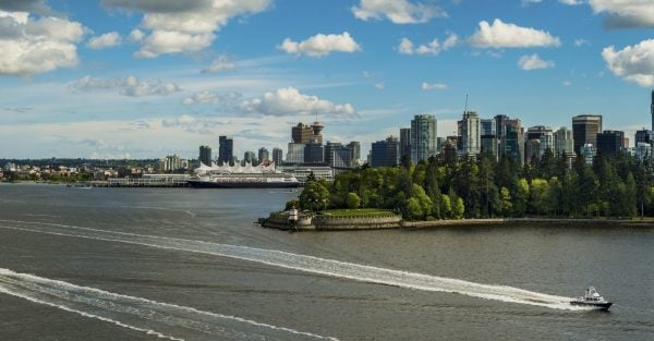 Vancouver Weekend Guide