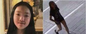 Marrisa Shen's Homicide