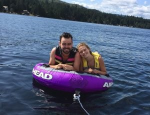 Riverdale's Polly Cooper Just Got Engaged On Vancouver Island (Photos)