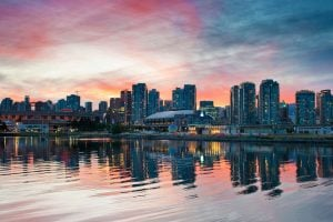Vancouver Ranked
