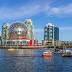 Metro Vancouver Weather Forecast Calls For Five Straight Days Of Sunshine