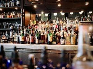 Vancouver Restaurant Bars