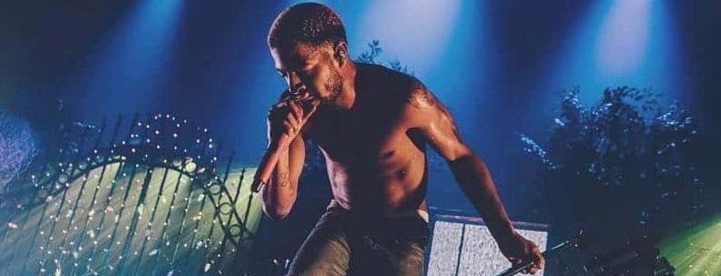 Cleveland Rapper Kid Cudi Performs In Vancouver This November