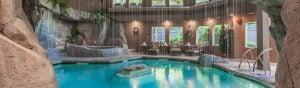 luxurious spa british columbia - luxurious getaways in bc