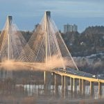 Port Mann and Golden Ears Bridges Will Be Toll Free Effective Sept. 1